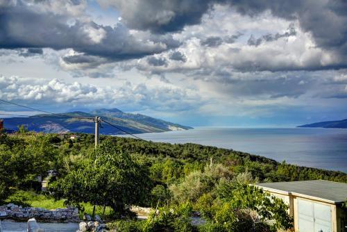 Kroatien - Labin/Drenje