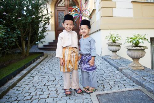 Malaysia: Nationalfeiertag 2013