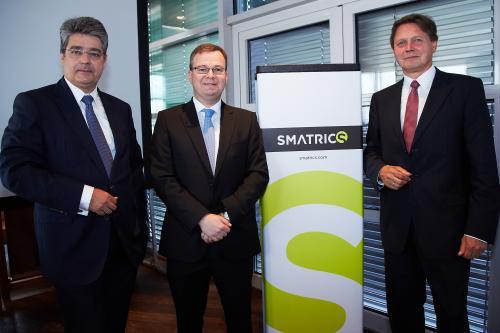 SMATRICS - Die elektromobile Zukunft für Österreich