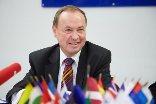 Vorstellung des Jahresbericht 2012 des Europäischen Rechnungshofes