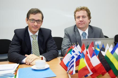 Die EU aus Sicht österreichischer Unternehmen/KMU – Trends und Herausforderungen des europäischen Semesters