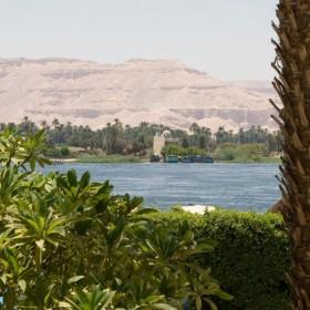 Luxor - Der Nil
