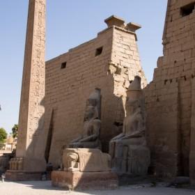 Luxor - Der Luxor Tempel