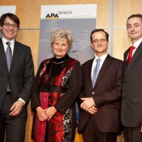 Innovatives von APA-DeFacto: Wie Medien von neuen Plattformen profitieren können