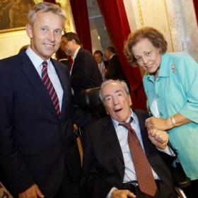 BMEIA: Botschafterkonferenz 2013