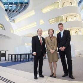 Rechtsexperten analysieren Einlagenrückgewähr am 2. Wiener Unternehmensrechtstag